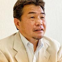 有限会社 東進物流 代表取締役 寒川 誠